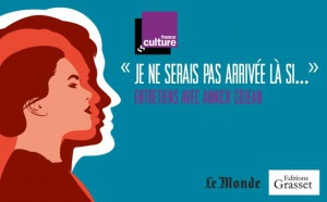 Un nouveau podcast par France Culture