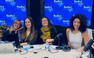 Judaïques FM devient Radio J avec l'accord du CSA