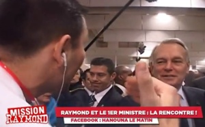 Virgin : Raymond interpelle le Premier Ministre
