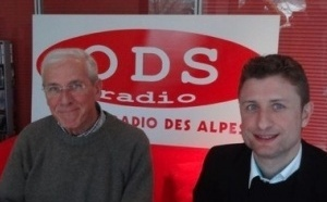 ODS et La Radio Plus aux Mondiaux Militaires