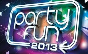 La Compil Party Fun 2013