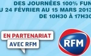 RFM partenaire des Kids