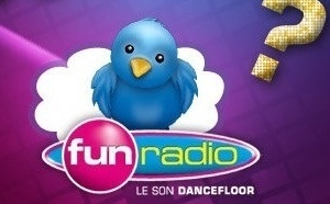 500 000 followers pour Fun Radio