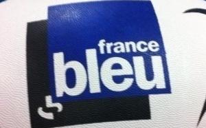 Du rugby, un direct et France Bleu