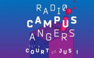 Radio Campus Angers lance un appel aux dons
