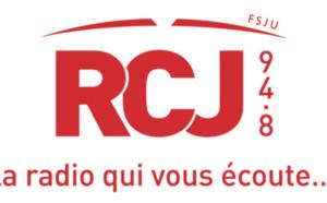 RCJ 94.8 Paris dévoile sa nouvelle grille 2021