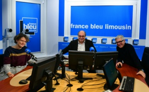 La matinale de France Bleu Limousin arrive sur France 3