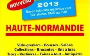 France Bleu : priorité aux brocantes