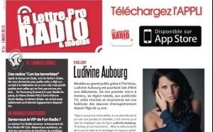 La Lettre Pro de la Radio : découvrez le n° 34