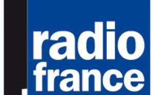 Radio France et les femmes