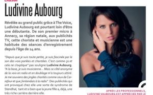 LLP 34 - Ludivine Aubourg - Plus belle la voix