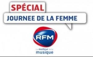 RFM aime les femmes