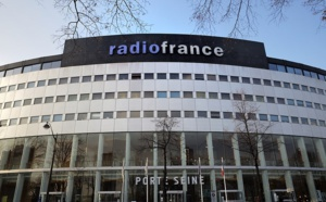 15.9 millions d'auditeurs au quotidien pour Radio France
