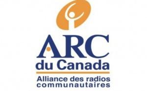 Les radios de l'ARC du Canada choisies pour promouvoir les langues officielles
