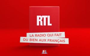 RTL lance une nouvelle campagne TV
