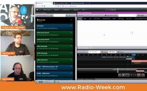 #RadioWeek : dans le Cloud et le service de streaming de RCS