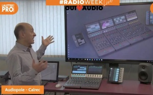 #RadioWeek : Audiopole dévoile deux nouveaux produits