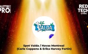 #RadioWeek : Havas Montréal remporte un OUI❤️AUDIO AWARD