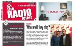 Découvrez aussi The Radio Letter !