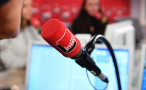 Radio France : une part d'audience historique de 34.8% à Paris