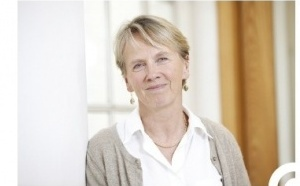 LLP 35 - 3 questions à… Annika Nyberg