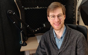 #RadioWeek : Gabriel Macé élu