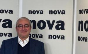 Le MAG 129 - Le site de Nova fait peau neuve pour ses 40 ans