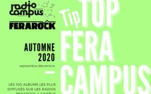 Campus et la Ferarock lancent un classement commun