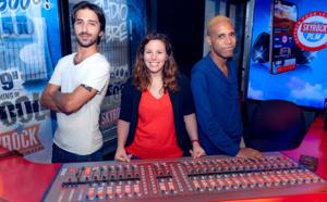 Skyrock PLM dans le top 40 des radios digitales les plus écoutées
