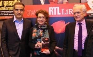 RTL Lire : et le gagnant est...