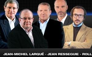 France-Géorgie sur RMC