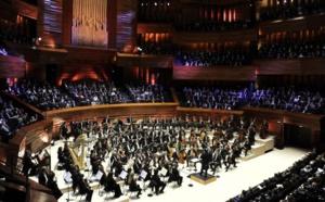 La musique fait son cinéma à l'Auditorium de Radio France