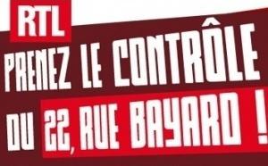 Assaut sur le 22 rue Bayard !