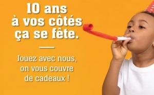 France Bleu Occitanie fête ses 10 ans