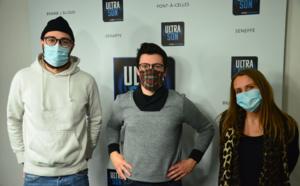 Belgique : Ultrason relance sa formation radio