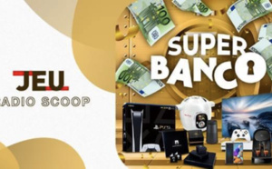 "Succès du ""Super Banco"" sur Radio Scoop"