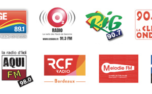 Les radios associatives de la Gironde s'unissent