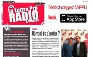 La Lettre Pro de la Radio : découvrez le n° 35