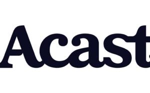 Un nouveau logo pour Acast