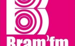 Plus de diffusion pour Bram FM