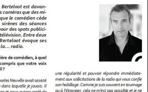 LLP 36 - Une voix, un visage - Jean-Yves Berthelot