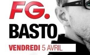 Basto sur FG DJ Radio