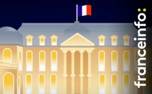 franceinfo : un podcast sur la Présidentielle