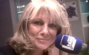 Evelyne Adam sur Ciné + Premier