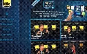 France Info à... la télévision