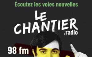 Le Chantier : une nouvelle radio à Clermont-Ferrand