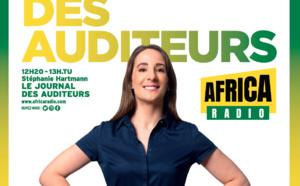 Nouvelle campagne publicitaire pour Africa Radio