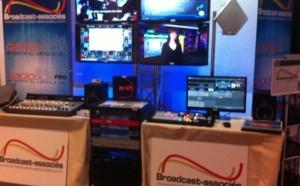 La sélection Broadcast-associés