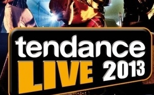 Axel Bauer au Tendance Live