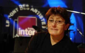 """Isabelle Dhordain, voix du """"Pont des artistes"""" est décédée"""